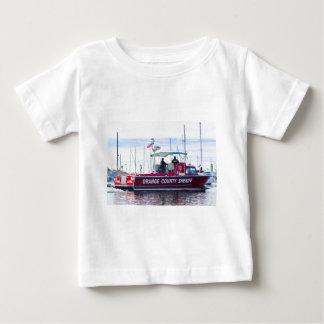 Orange County Sheriff Baby T-Shirt