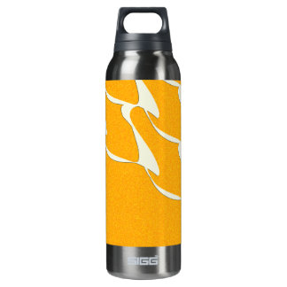 Orange Cream Drink Liberty Bottle 0.5 Litre Insulated SIGG Thermos Water Bottle