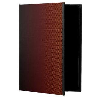 Orange Crush Hex Powis iPad Air 2 Case
