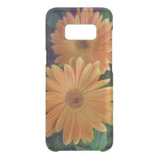 Orange Daisy Uncommon Samsung Galaxy S8 Case