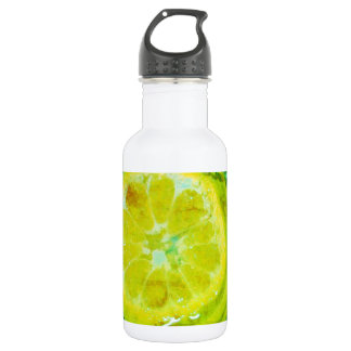 Orange Days Water Bottle