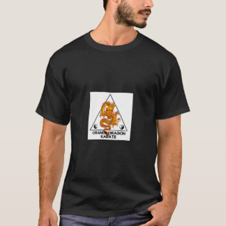 Orange Dragon Karate Collection. T-Shirt