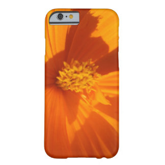 Orange Flower iphone 6/6s Barely There case