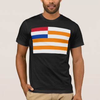 Orange Free State, South Africa flag T-Shirt