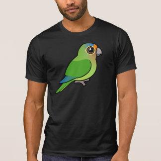 Orange-fronted Parakeet T-Shirt