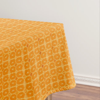 Orange Fruit Marble Tablecloth Decor#27-a Buy Now