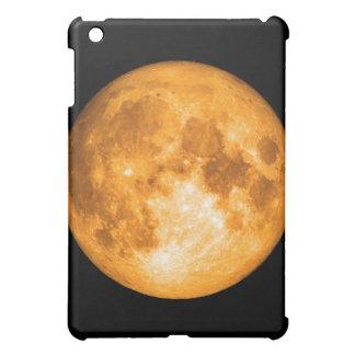 orange full moon case for the iPad mini