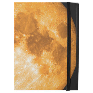 """orange full moon iPad pro 12.9"""" case"""