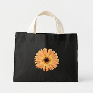Orange Gerbera Bags