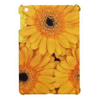Orange Gerberas Case For The iPad Mini