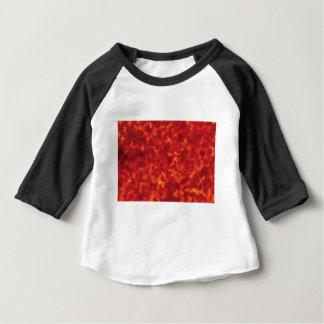orange glow of lava baby T-Shirt