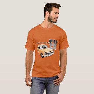 orange/gold  Aussie EH Holden, 1963, 1964,1965 T-Shirt