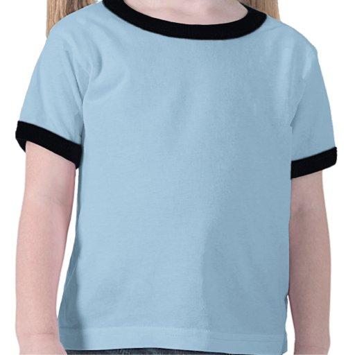 Orange Hot Keys T-shirt