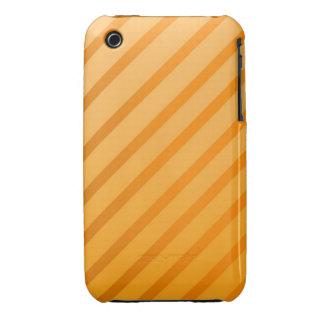 Orange iPhone 3G/3GS Case iPhone 3 Case