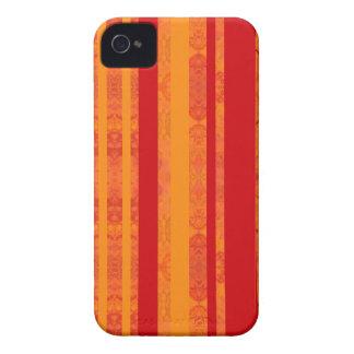 orange iPhone 4 cases