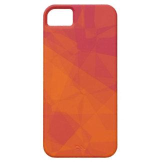 Orange Jello iPhone 5 Case
