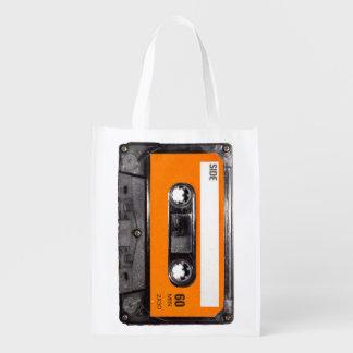 Orange Label Cassette