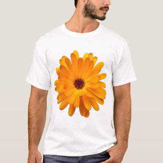 Orange Marigold T-Shirt