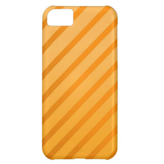 Orange Modern iPhone Case iPhone 5C Case