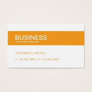 Orange Modern Stylish Classy Plain Simple