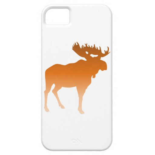 Orange Moose iPhone 5 Covers