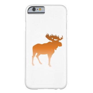 Orange Moose iPhone 6 Case