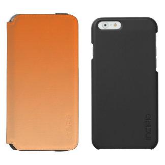Orange Ombre Incipio Watson™ iPhone 6 Wallet Case