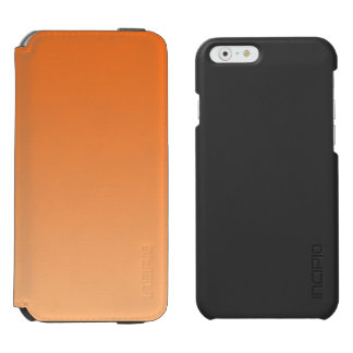 Orange Ombre Incipio Watson™ iPhone 6 Wallet Case