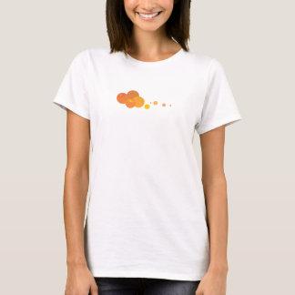 Orange on Orange T-Shirt