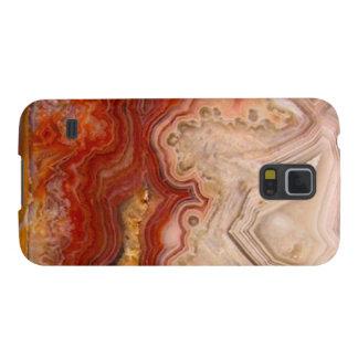 """Orange Phone Case"" Galaxy S5 Case"