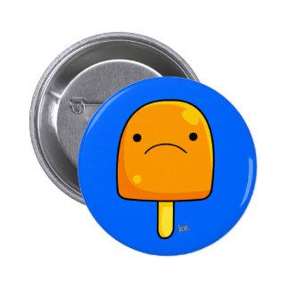 Orange Pop Button