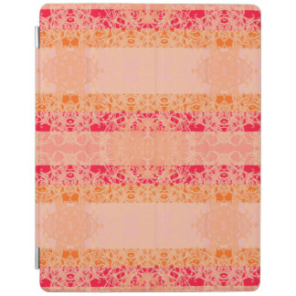 orange protection iPad cover