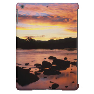 Orange River At Sunset, Richtersveld National Cover For iPad Air