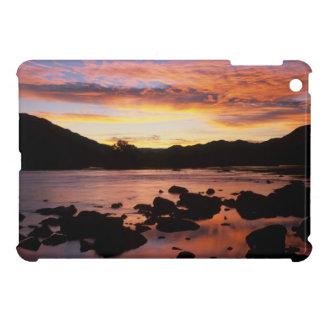 Orange River At Sunset, Richtersveld National iPad Mini Cases