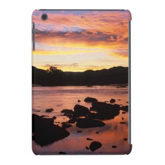 Orange River At Sunset, Richtersveld National iPad Mini Retina Covers