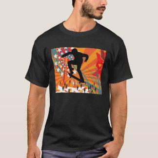 Orange Sky T-Shirt