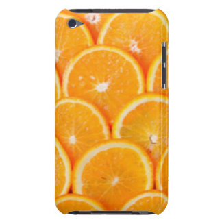 Orange Slices iPod Touch Cover