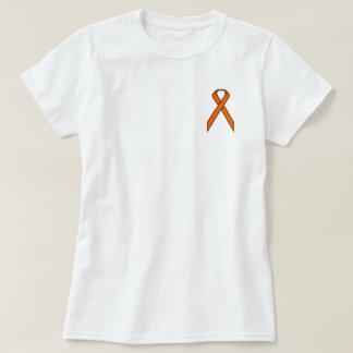 Orange Standard Ribbon T-Shirt