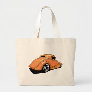 Orange Street Rod Bags