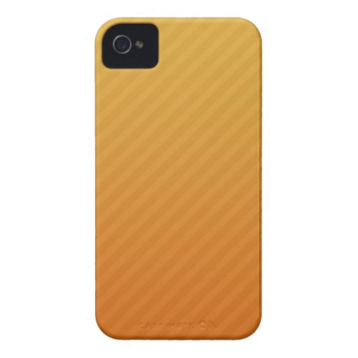 orange stripey blackberry bold smart phone case blackberry case