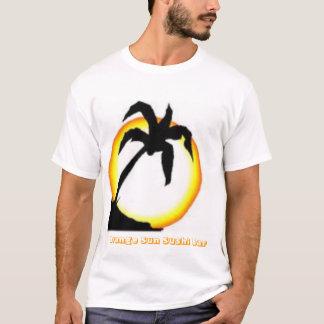 Orange Sun Sushi Bar T-Shirt