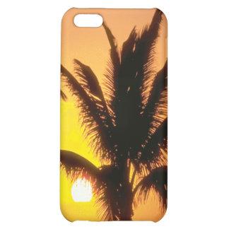 Orange Sunset iPhone Case iPhone 5C Cases