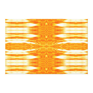 Orange Tapestry 5 SDL C Canvas Print