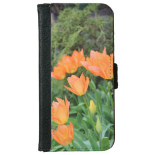 Orange Tulips Friendship Phone Case