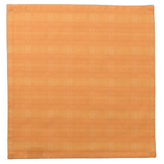 orange white reason abstracts smart modern elegant napkin