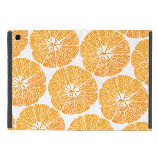 Orange you glad . . . iPad mini case