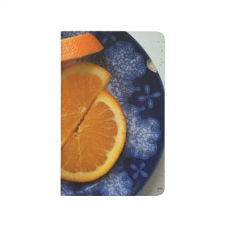 Orange You Glad Pocket Notebook