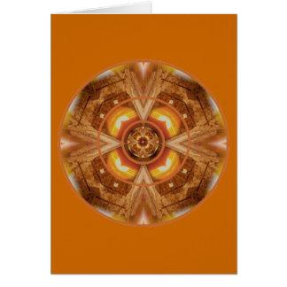 Orange you glad Sacral Chakra Card