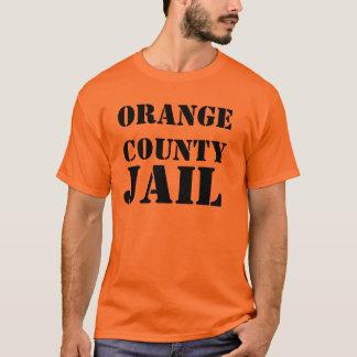 ORANGECOUNTY, JAIL T-Shirt