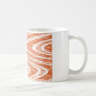 OrangeDeer Stationery Mug